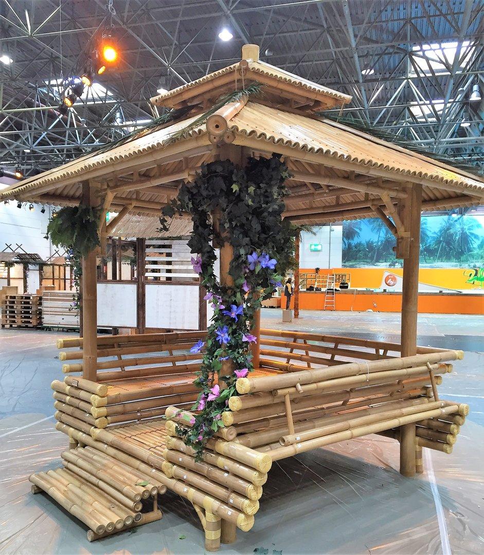 pavillon little big horn. Black Bedroom Furniture Sets. Home Design Ideas