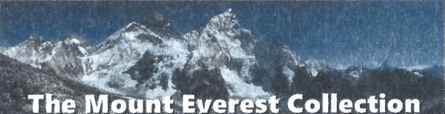 The_Mount_Everest_Cllection